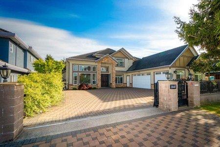 R2363576 - 3640 FRANCIS ROAD, Seafair, Richmond, BC - House/Single Family