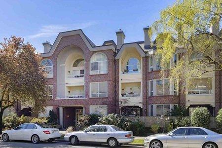 R2363595 - 211 1230 HARO STREET, West End VW, Vancouver, BC - Apartment Unit
