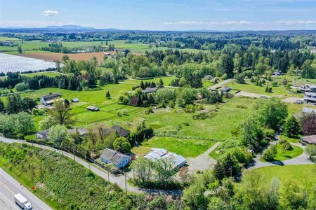 R2363602 - 637 264 STREET, Otter District, Langley, BC - House with Acreage