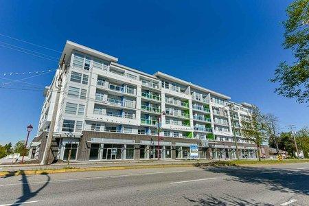 R2363628 - 509 9015 120 STREET, Annieville, Delta, BC - Apartment Unit