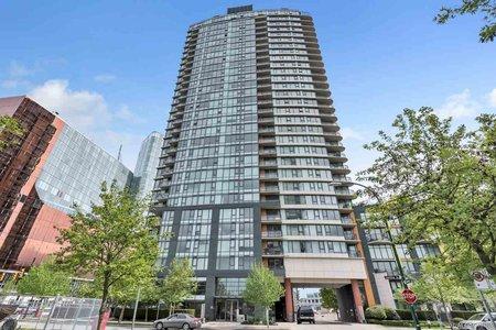 R2363653 - 1505 33 SMITHE STREET, Yaletown, Vancouver, BC - Apartment Unit