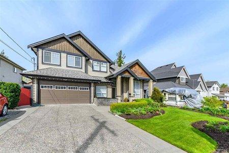 R2363738 - 4855 216 STREET, Murrayville, Langley, BC - House/Single Family