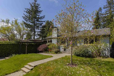 R2363792 - 1185 13TH STREET, Ambleside, West Vancouver, BC - House/Single Family