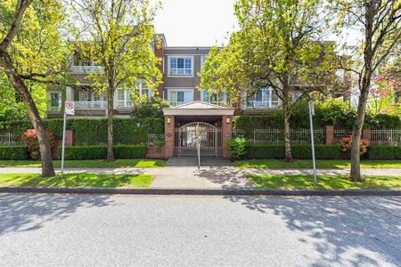 R2363798 - 302 1010 W 42ND AVENUE, South Granville, Vancouver, BC - Apartment Unit