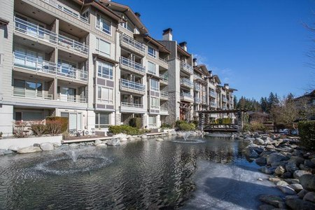 R2363814 - 424 580 RAVEN WOODS DRIVE, Roche Point, North Vancouver, BC - Apartment Unit
