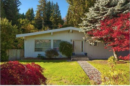 R2363864 - 315 MOYNE DRIVE, British Properties, West Vancouver, BC - House/Single Family