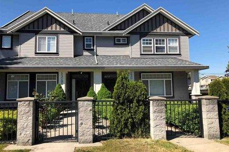 R2363961 - 13099 101B AVENUE, Cedar Hills, Surrey, BC - 1/2 Duplex