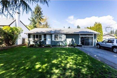 R2363998 - 4480 203 STREET, Langley City, Langley, BC - House/Single Family