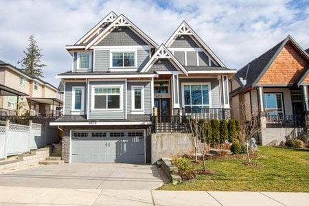 R2364090 - 6078 181A STREET, Cloverdale BC, Surrey, BC - House/Single Family