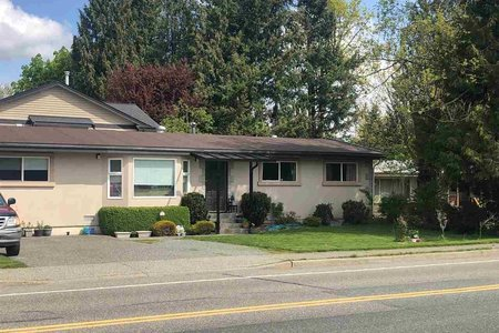 R2364095 - 26635 32 AVENUE, Aldergrove Langley, Langley, BC - House/Single Family