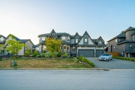 R2364146 - 16779 57 AVENUE, Cloverdale BC, Surrey, BC - House/Single Family