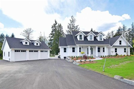 R2364150 - 2439 236 STREET, Campbell Valley, Langley, BC - House with Acreage