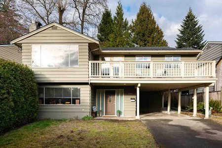 R2364240 - 1284 W 23RD STREET, Pemberton Heights, North Vancouver, BC - House/Single Family