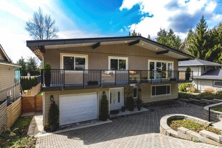 R2364269 - 5315 RANGER AVENUE, Canyon Heights NV, North Vancouver, BC - House/Single Family
