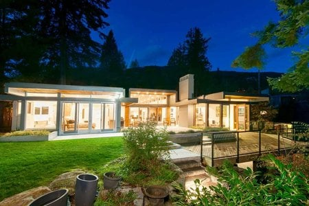 R2364283 - 3584 ROCKVIEW PLACE, Westmount WV, West Vancouver, BC - House/Single Family