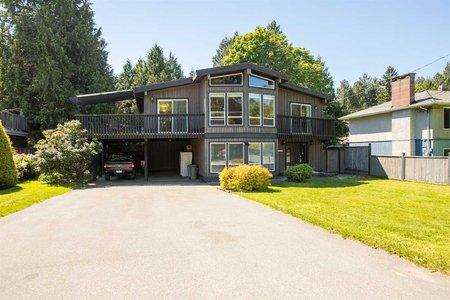 R2364358 - 5510 14B AVENUE, Cliff Drive, Delta, BC - House/Single Family
