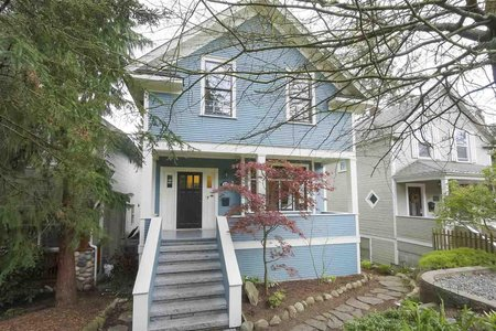 R2364382 - 231 E 29TH STREET, Upper Lonsdale, North Vancouver, BC - House/Single Family