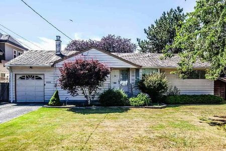 R2364423 - 5891 FORSYTH CRESCENT, Riverdale RI, Richmond, BC - House/Single Family