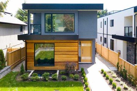 R2364432 - 543 W 21ST STREET, Hamilton, North Vancouver, BC - House/Single Family