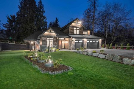 R2364480 - LOT 2 22176 88 AVENUE, Fort Langley, Langley, BC - House/Single Family