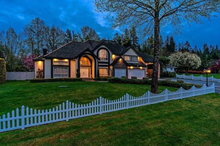 R2364483 - 12788 236A STREET, East Central, Maple Ridge, BC - House with Acreage