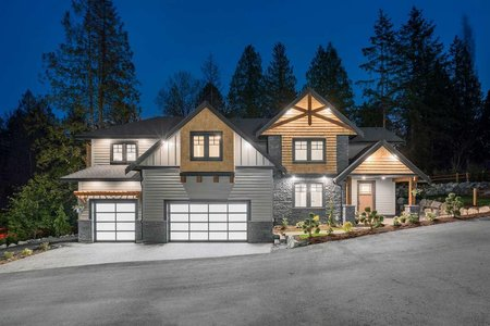 R2364500 - Lot 2 22206 88 AVENUE, Fort Langley, Langley, BC - House with Acreage