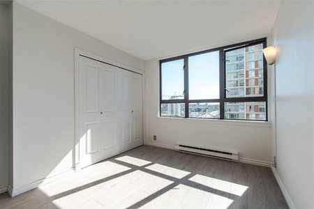 R2364503 - 1205 789 DRAKE STREET, Downtown VW, Vancouver, BC - Apartment Unit