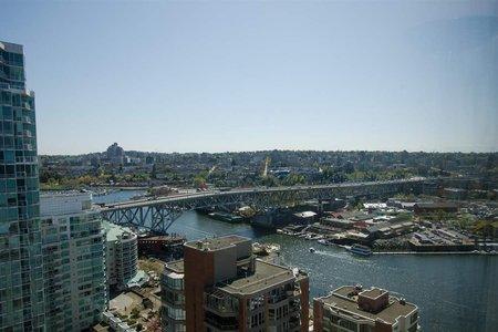 R2364514 - 2401 1000 BEACH AVENUE, Yaletown, Vancouver, BC - Apartment Unit