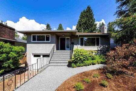R2364562 - 180 E KINGS ROAD, Upper Lonsdale, North Vancouver, BC - House/Single Family