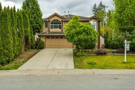 R2364591 - 21312 91 AVENUE, Walnut Grove, Langley, BC - House/Single Family