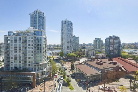 R2364614 - 1105 283 DAVIE STREET, Yaletown, Vancouver, BC - Apartment Unit