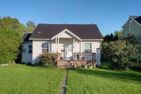 R2364616 - 540 LANCASTER CRESCENT, Sea Island, Richmond, BC - House/Single Family