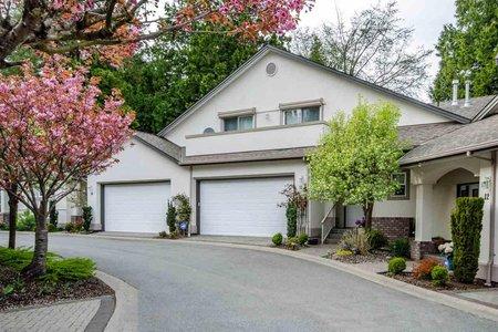 R2364618 - 11 13911 16 AVENUE, Sunnyside Park Surrey, Surrey, BC - Townhouse