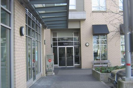 R2364704 - 201 10880 NO. 5 ROAD, Ironwood, Richmond, BC - Apartment Unit