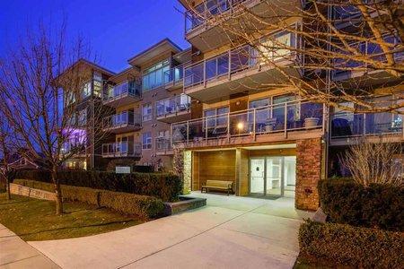 R2364718 - 301 1033 ST. GEORGES AVENUE, Central Lonsdale, North Vancouver, BC - Apartment Unit