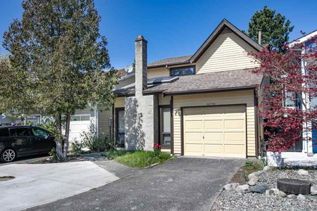 R2364744 - 10791 ALEXIS COURT, McNair, Richmond, BC - House/Single Family