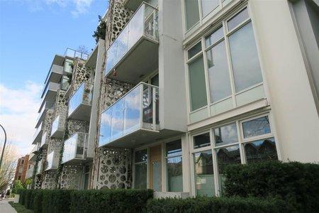 R2364791 - 305 728 W 8TH AVENUE, Fairview VW, Vancouver, BC - Apartment Unit