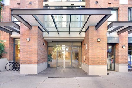 R2364844 - 518 1082 SEYMOUR STREET, Downtown VW, Vancouver, BC - Apartment Unit