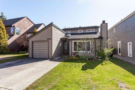 R2364855 - 6036 BROOKS CRESCENT, Cloverdale BC, Surrey, BC - House/Single Family