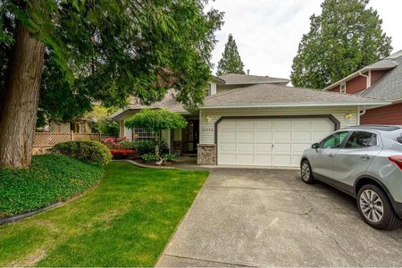 R2364914 - 12328 SOUTHPARK CRESCENT, Panorama Ridge, Surrey, BC - House/Single Family