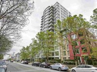 Photo of 401 1428 W 6TH AVENUE, Vancouver
