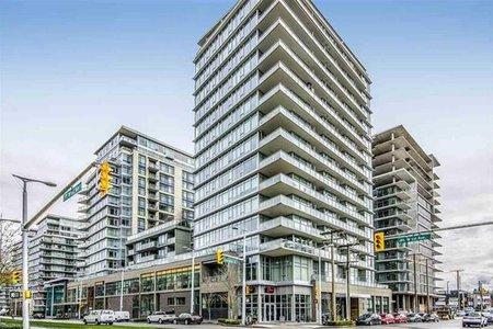 R2364961 - 1408 168 W 1ST AVENUE, False Creek, Vancouver, BC - Apartment Unit
