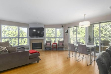 R2365077 - 303 3732 MT SEYMOUR PARKWAY, Indian River, North Vancouver, BC - Apartment Unit