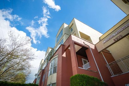 R2365106 - 337 8300 GENERAL CURRIE ROAD, Brighouse South, Richmond, BC - Townhouse