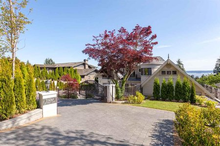 R2365145 - 1830 QUEENS AVENUE, Queens, West Vancouver, BC - House/Single Family