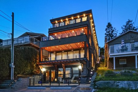 R2365166 - 15445 VICTORIA AVENUE, White Rock, White Rock, BC - House/Single Family