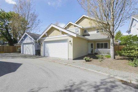 R2365184 - 7 4791 STEVESTON HIGHWAY, Steveston North, Richmond, BC - Townhouse