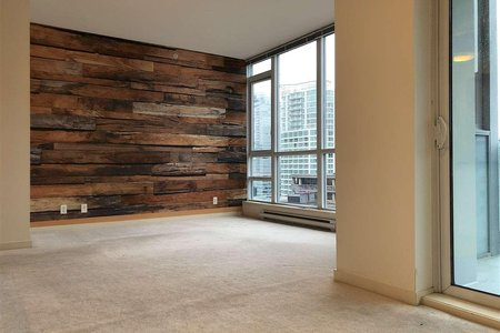 R2365192 - 2504 1189 MELVILLE STREET, Coal Harbour, Vancouver, BC - Apartment Unit