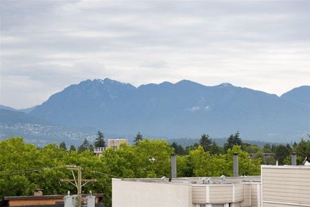R2365247 - 302 3788 W 10TH AVENUE, Point Grey, Vancouver, BC - Apartment Unit