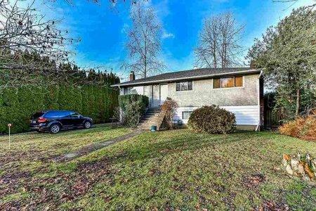 R2365249 - 14685 110A AVENUE, Bolivar Heights, Surrey, BC - House/Single Family